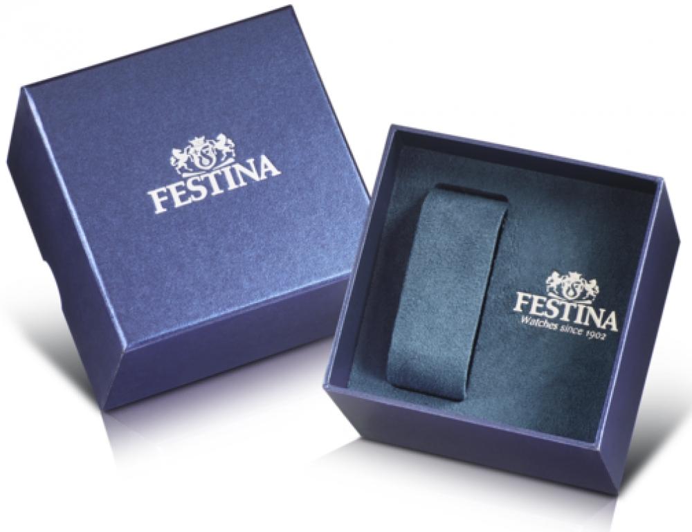 Festina The Originals férfi karóra - F20330 4 - Royal Time óraszalon ... e382bef455