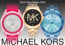 8855c5d1f5 Michael Kors divatos karórák kedvezményes áron - Royal Time óraszalon és  webáruház.