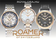 Automata órák Royal Time óraszalon és webáruház.