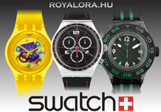 SWATCH KARÓRA (90 db)