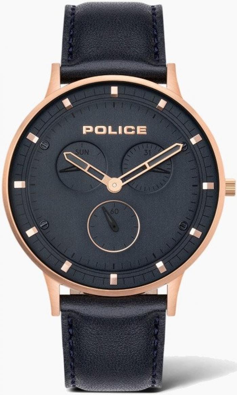 Police karóra: Multidátumos karórák Royal Time óraszalon